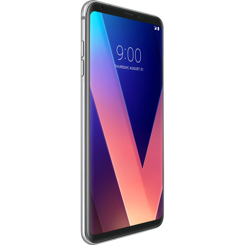 User guide LG v30
