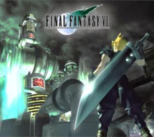 Final Fantasy VII (PC Download)