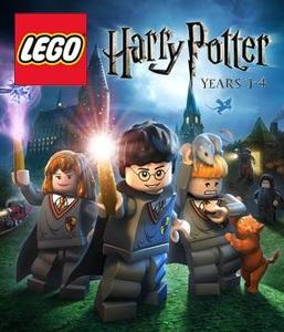 LEGO Harry Potter: Years 1-4 (PC Download)