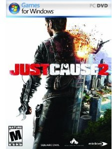 Just Cause 2 (PC Download)