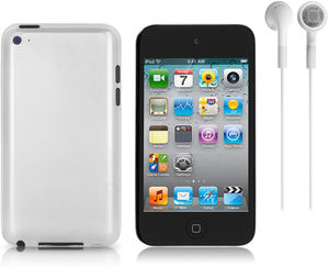 iPod Touch 8GB 4th Gen (Refurbished)