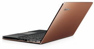 Lenovo IdeaPad U260 Core i3, 087632U Mocha Brown