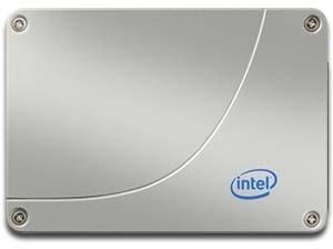 """Intel X25-M SSD 160GB 2.5"""" SSDSA2MH160G2K5"""