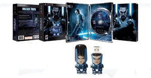 Star Wars: The Force Unleashed II Collector's Edition (PS3)