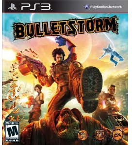 Bulletstorm (PS3) - Pre-owned