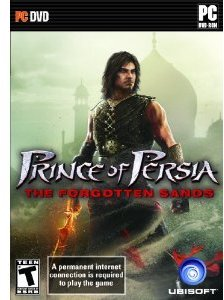 Prince of Persia: The Forgotten Sands (PC Download)