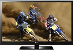 LG 50PT350 50-inch Plasma HDTV