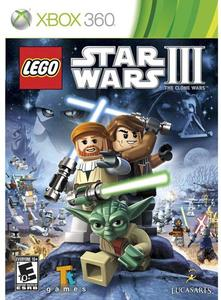 Lego Star Wars 3: The Clone Wars (Xbox 360/One) - Gold Required