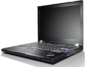Lenovo ThinkPad T420 Core i5-2520M, 4GB RAM (Refurbished)