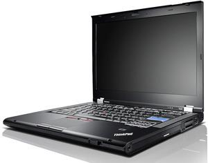 Lenovo ThinkPad T420 Core i5-2520M, 4GB RAM (Refurbished)