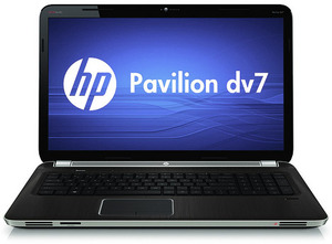 HP dv7t Quad Edition Core i7-2670QM, Radeon HD 7470M 1GB, FREE 8GB RAM, FREE Blu-ray