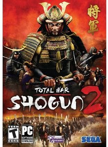 Total War: Shogun 2 (PC Download)