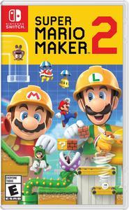 GameStop Sale: Nintendo Switch Games