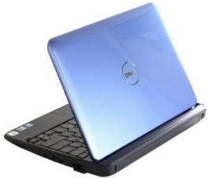 Dell Mini 10 - Blue