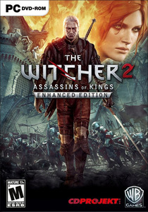 The Witcher 2: Assassins of Kings Enhanced Edition (PC/Mac/Linux Download)