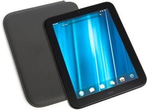 HP TouchPad Wi-Fi 32GB with SlipCase