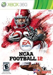 NCAA Football 12 (Xbox 360)