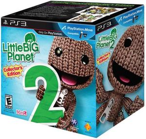 LittleBigPlanet 2 Collector's Edition (PS3)