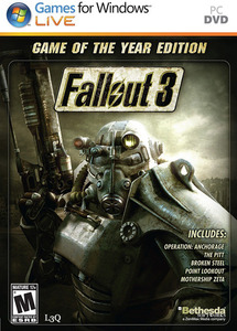 Fallout 3: GOTY Edition (PC Download)