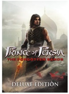 Prince of Persia: The Forgotten Sands Deluxe Edition (PC Download)
