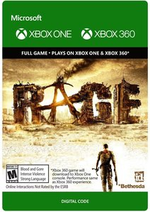 Rage (Xbox 360/Xbox One Download)