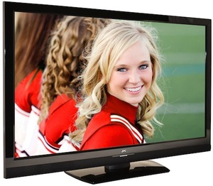 JVC JLC47BC3000 BlackCrystal Series 47-inch 1080p 120Hz LCD HDTV (Refurbished)