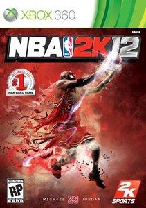 NBA 2K12 (Xbox 360) - Pre-Owned