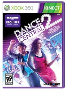 Dance Central 2 - Kinect (Xbox 360)