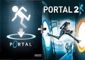 Portal Bundle (PC Download)