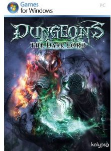 Dungeons: The Dark Lord (PC Download)