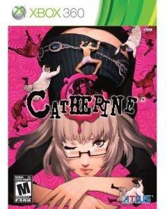 Catherine (Xbox 360/Xbox One Download)