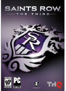 Saints Row The Third (PC Download)