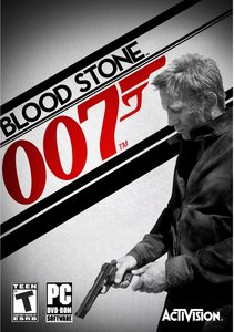 James Bond 007: Blood Stone (PC Download)