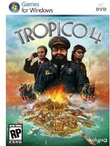 Tropico 4 (PC Download)
