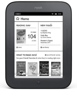 Nook Simple Touch (Refurbished)