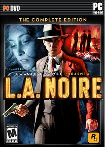 L.A. Noire: (PC Download)