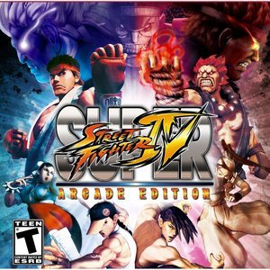 Super Street Fighter IV Arcade Edition Complete Pack (PC Download)