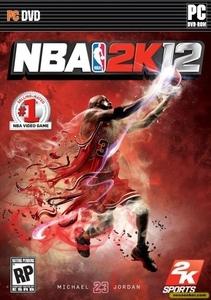 NBA 2K12 (PC Download)