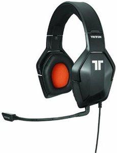 Tritton Detonator Xbox 360 Headset