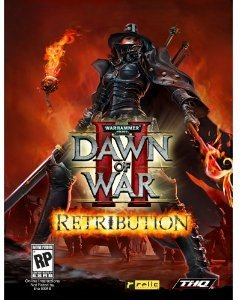 Warhammer 40k: Dawn of War II Retribution (PC Download)