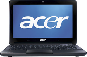 Acer Aspire One AO722-0611 AMD C-60, Radeon HD 6290