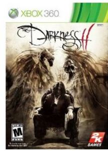 The Darkness 2 (Xbox 360)
