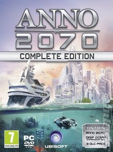 ANNO 2070 Complete Edition (PC Download)