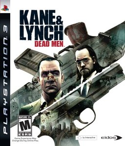 Kane and Lynch: Dead Men (PS3)