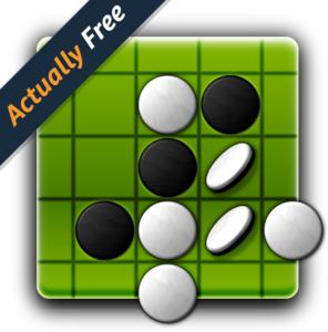 Reversi Android App