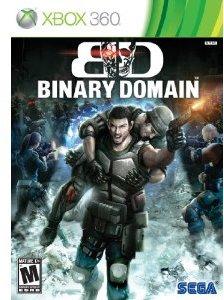 Binary Domain (Xbox 360)