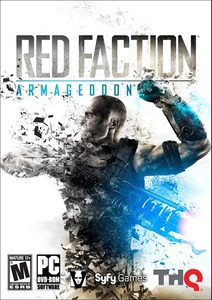 Red Faction Armageddon (PC Download)
