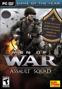 Men of War: Assault Squad (PC Download)