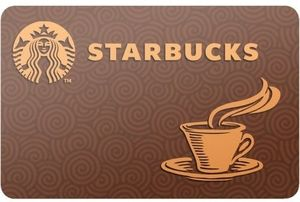 $10 Starbucks eGift Card (Invite Only)