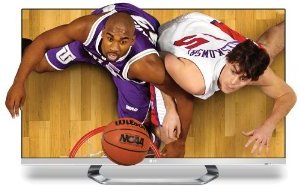 LG 47LM6700 47-inch 1080p 120Hz Cinema 3D LED Smart HDTV
